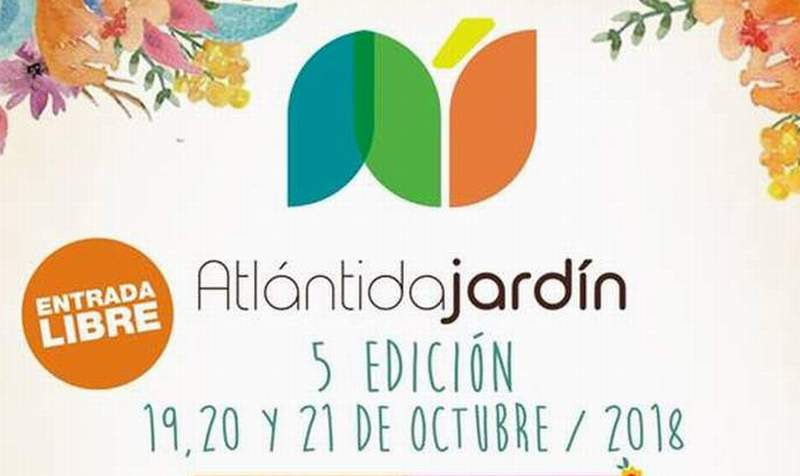 Atlantida Jardin head