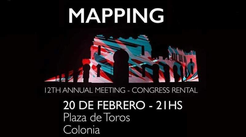 home mapping colonia