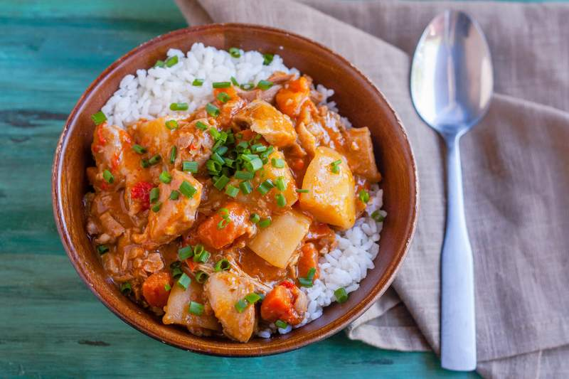 massaman curry recipe 2